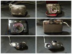 Fujica Mini – FUJINAR-K 1:2.8 f=25mm