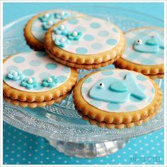 MISSPETEL: summer cookies