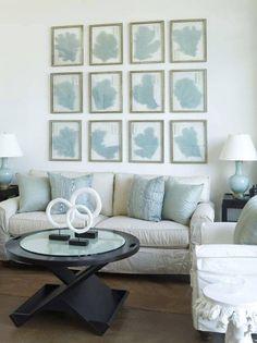 living room   Phoebe Howard