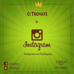 Hai #Instagram? Seguici su Instagram. Ti seguiremo indietro.  Instagram URL: https://instagram.com/5stellepizza/  #Instagram   #CamisanoVicentino   #Vicenza   #italia   #Cibo   #Kebab   #Pizza   #Meglior   #Panino #Instafood