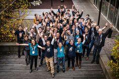 Startup Weekend Saint-Brieuc 2015 !