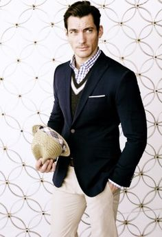 Updated Retro. Banana Republic's Mad Men Collection.