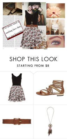 """""""Untitled #1075"""" by forver-young0001 ❤ liked on Polyvore featuring Oris, Annie Greenabelle, Vince Camuto, Keen Footwear, Dorothy Perkins and Forever 21"""