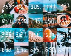 VSCO - So many republishes and favorites Summer Goals, Summer Fun, Summer Travel, Goals Tumblr, Happy Vibes, Summer Photos, Tumblr Summer Pictures, Summer Bucket Lists, Summer Pictures