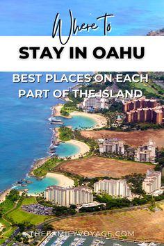 Hawaii Vacation, Oahu Hawaii, Dream Vacations, Travel Ideas, Travel Inspiration, Hawaii Things To Do, Hawaii Travel Guide, Big Island, Amazing Destinations