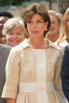 Caroline of Monaco (February 2006 - November 2010) - Page 25 - the Fashion Spot