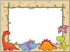 Dinosaur paper