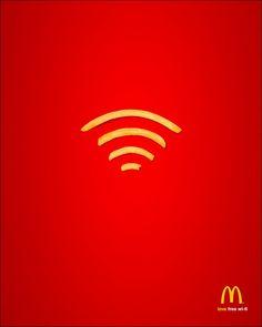 思わず「あれっ?」と考えてしまうクリエイティブな各業界の広告ポスターいろいろ - DNA
