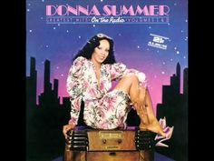 Thank you for your beauty, voice, and wonderful talent, Donna...  Donna Summer Dim All The Lights (HQ)