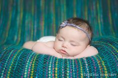 Tips for photographing 3 month olds