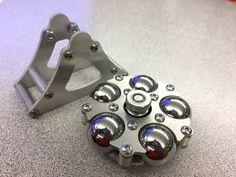 Sphidget - A Unique Fidget Spinner Toy by Kevin Michael Sayers — Kickstarter