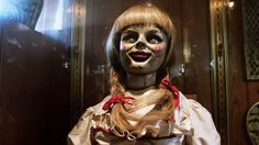 Home Of Movie Reviews: ANNABELLE MOVIE REVIEW