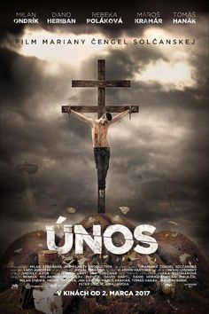 Watch Únos 2017 Full Movie HD Download Free torrent