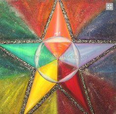 Título: 28 Obra de Arte en Oleo y Acrílico sobre tela.  Disponibilidad a la venta /For sale montserratmaciel.com