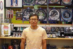 【大阪店】2014.07.05 キャップをご購入頂きありがとうございます。またのご来店お待ちしております。
