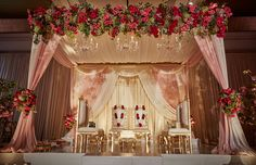 Read More About South Asian Celebrations South Asian Celebrations We are the design leader and trend setter for traditional South Asian wedding celebration