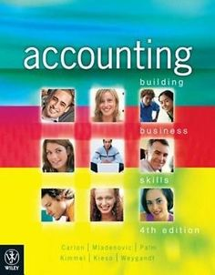 Accounting building business #skills 4e + wileyplus/istudy #version 1 by #carlon,  View more on the LINK: 	http://www.zeppy.io/product/gb/2/141950604230/