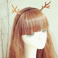 Reindeer Ears Hair Band SP154109
