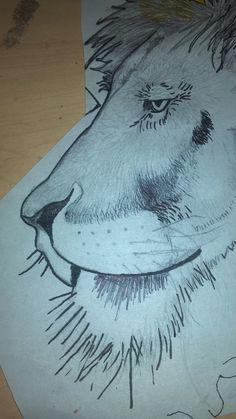 Sketch for BJL ~ Vail