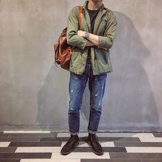 "joyhomeboy: ""suits of Friday!👾 Viberg Boots, Milan Vukmirovic, Sea Dweller, Under My Skin, Men Fashion, Rolex, Military Jacket, Friday, Suits"