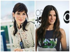 Nestarnúca hviezda: Sandra Bullock to s módou vie, no prešľapom sa občas nevyhne | Diva.sk Sandra Bullock, Blouse, Tops, Women, Fashion, Moda, Fashion Styles, Blouses, Fashion Illustrations