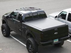 2008 ford f150 murdered out