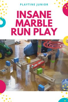 These marble sets are combined from 3 different sets - Caldera, Cascade & Tubulea sets by Playtive Junior. Playtive Junior promotes your child`s development: - Logical thinking - Fine motor skills - Creativity  - Associating shapes and colors - Dexterity - Imagination  - Social behavior  - Hand-eye coordination Stem For Kids, 4 Kids, Activity Toys, Craft Activities For Kids, Single Mom Tips, Working Mom Tips, Social Behavior, Organized Mom, Work From Home Moms