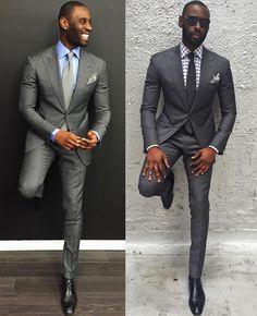 "4,859 Likes, 138 Comments - Davidson Petit-Frère (@davidson_frere) on Instagram: ""Grey Vibes #Gentleman #MusikaFrere"""