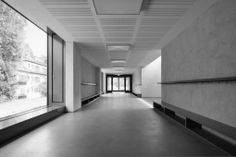 Bolthauser Architetkten Allenmoos