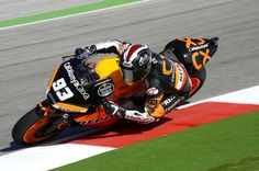 San Marino GP 2012 | Moto2