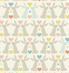 Nicola Pearson: Brown bears, bunnies and funnies