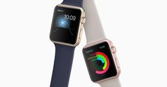 AAPL Watch: To wear