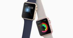 AAPL Watch: To wear It is to love It.