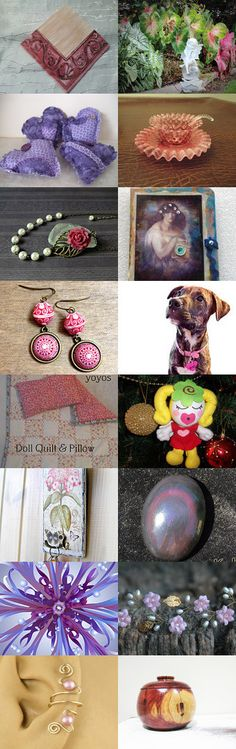 A Big Thank you to all these Outstanding Shops! by Kate Brooks on Etsy--Pinned with TreasuryPin.com