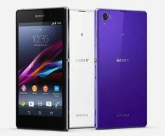 #Sony #Xperia #Z1 - Top 5 Big Screen #Phones Of #2013