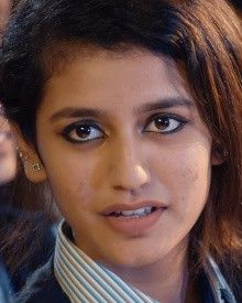 Priya Prakash Varrier Beautiful Bollywood Actress, Beautiful Indian Actress, Upcoming Movies, New Face, Celebs, Celebrities, Bollywood News, India Beauty, Perfect Body