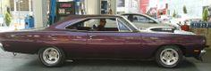 1969 Roadrunner 528 Hemi Tremec 5 Speed
