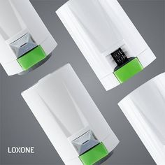 Loxone Tech Tuesday The Loxone Valve Actuator Air - intelligent temperature control at ist best Smart Home Technology, Home Automation, Tuesday, Innovation