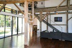 Latrobe Barn Home | Heritage Restorations