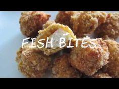 Na Cadeira da Papa: Fish Bites [desde os 12 meses]