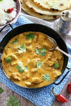 Curry, Gluten, Vegan, Chicken, Dinner, Healthy, Ethnic Recipes, Food, Dining