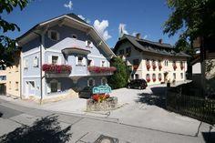 Haus Katharina, Ap. mit Stil, mitten in Schladming Unsere 3 miteinander verbundenen Häuser in sehr zentraler und trotzdem ruhiger Lage
