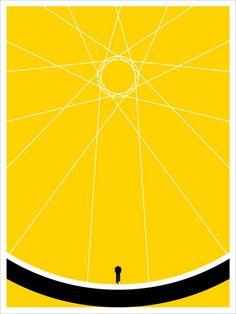 2011 Poster Cabaret Bike Print Set Giveaway @Jason Stocks-Young Stocks-Young Munn