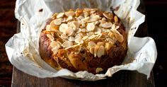 This delicious paleo apple cake recipe is a classic dessert with a healthy twist. Indulge in this guilt-free, dairy-free and grain-free sweet treat.