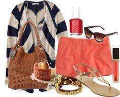 ShopStyle: Nautically Nice by PrettyChic