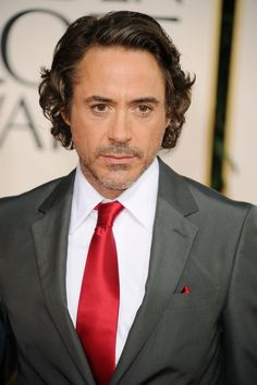 Keeps getting better with age. | 32 Reasons Robert Downey Jr. Is The Most Perfect Man In The Universe