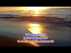 Knowing You Jesus - Maranatha Singers™HD