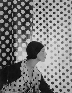 photo by cecil beaton, 1930.