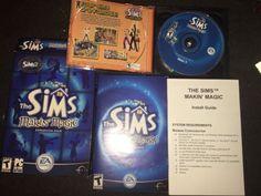 The sims making magic no cd quake 4