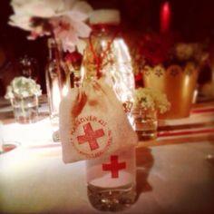 Hangover Kit para la boda de Bren & Gui / Souvenir / Fiesta de casamiento / Festejo / Amor / Invitados / Detalles / Wedding / Party / Love / Giveaway / By LAURA&DONNA / Contact us: lauraydonna@gmail.com